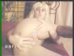 Sexo de Anal En España